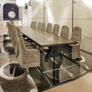Casa de lujo en Carmona - Sevilla con pista de paddle, 10 hectáreas de trigo - suelo de cristal