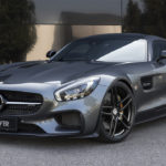 G-Power V8 Mercedes-AMG GT - Coches de lujo - Marbella