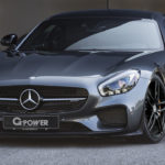 G-Power V8 Mercedes-AMG GT - Coches de lujo - Sevilla