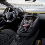 Lamborghini Aventador S Jaén