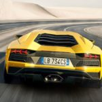 Lamborghini Aventador S Málaga