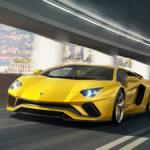 Lamborghini Aventador S Servicio exclusivo para Millonarios